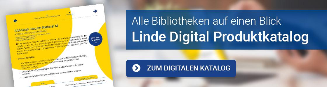 Interaktiver Produktkatalog Linde Digital
